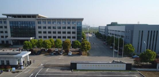 中瑞电子高新区厂陆续投入使用